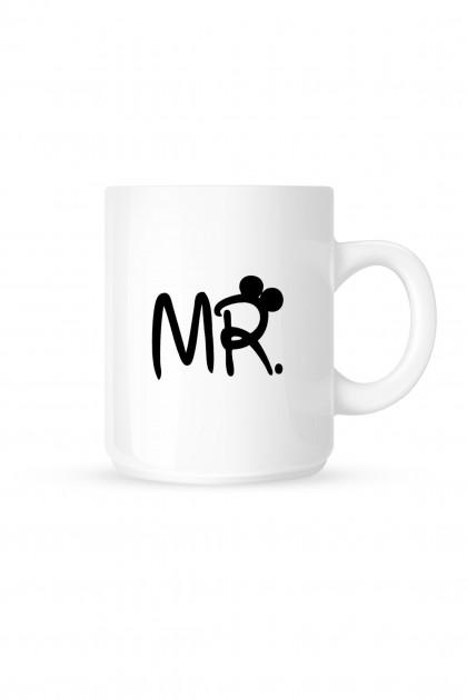 Mug Mr