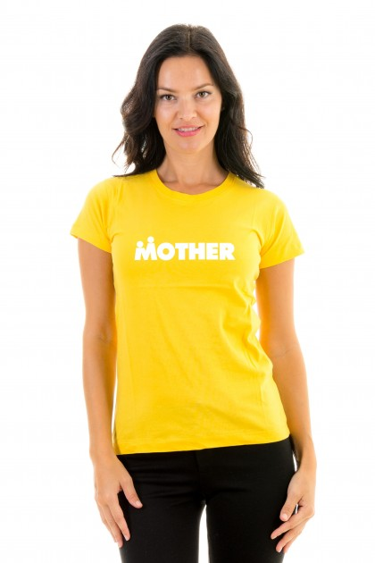 T-shirt Mother