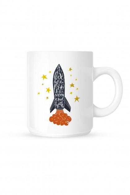Mug Rocket