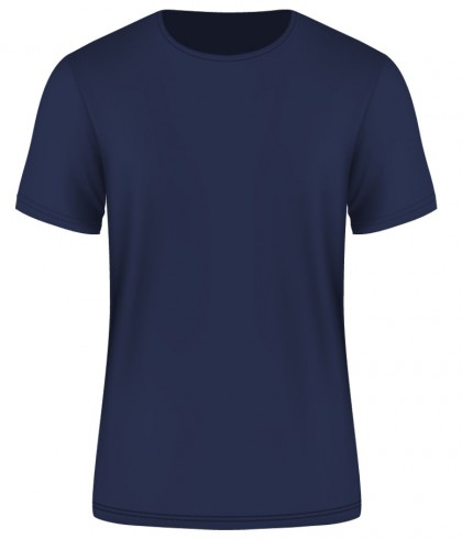 Tshirt Factory Premium for Custom - Ladies NAVY BLUE - Starting 85 AED
