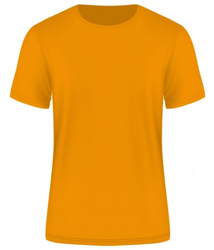 Tshirt Factory Premium for Custom - Ladies ORANGE - Starting 85 AED