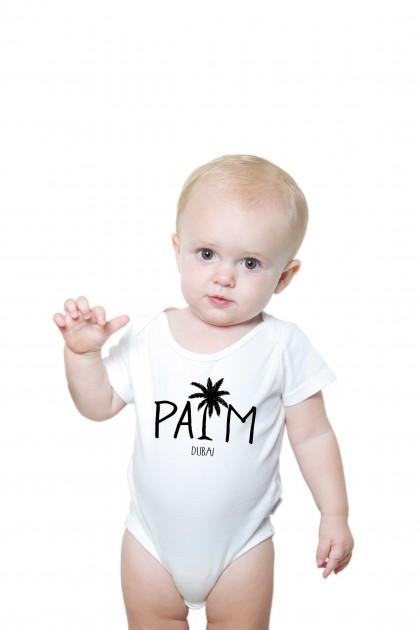 Baby romper Palm Dubaï