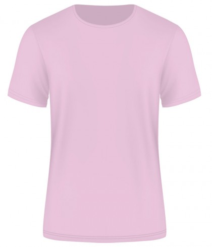 Tshirt Factory Premium for Custom - Ladies PINK - Starting 85 AED