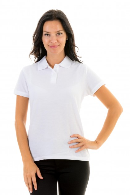 Tshirt Factory Polo Cool - Women