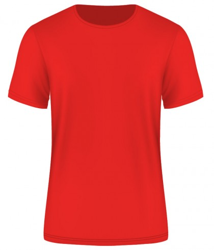 Tshirt Factory Premium for Custom - Ladies RED - Starting 85 AED