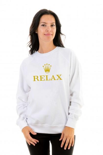 Sweatshirt Relax