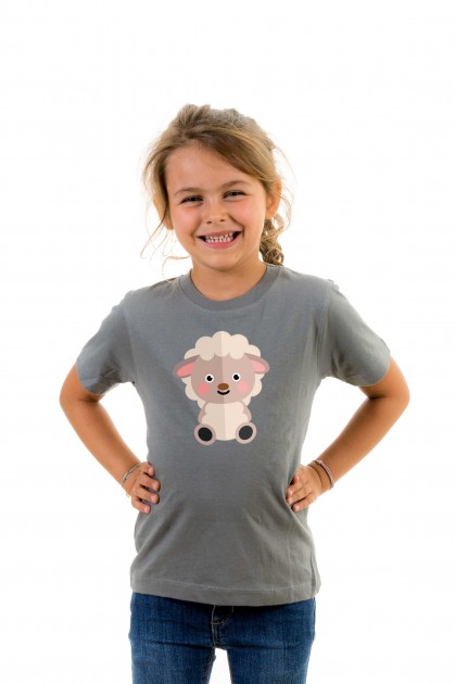 T-shirt kid Sheep