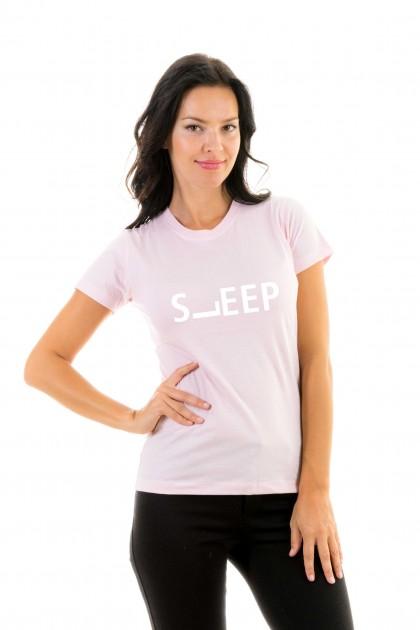 T-shirt Sleep