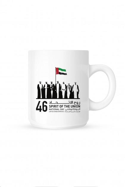 Mug Spirit Of The Union 46