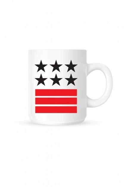Mug Stars and Stripes