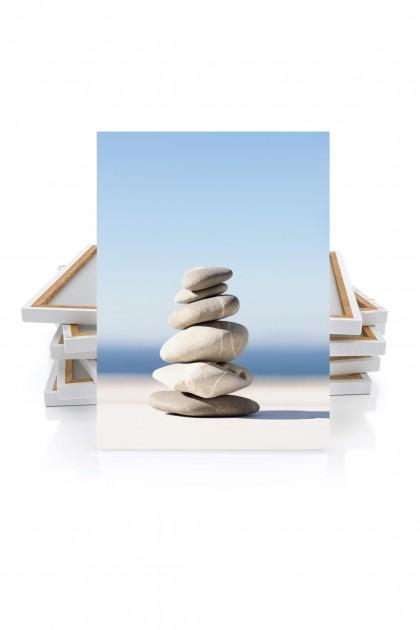 Canvas Stones By Emmanuel Catteau