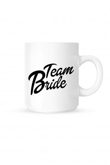 Mug Team Bride