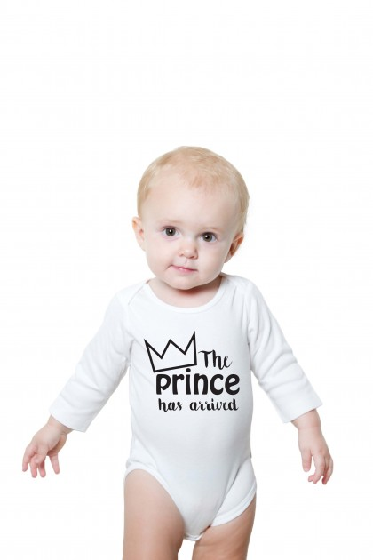 Baby romper The Prince