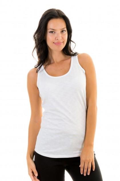 Tshirt Factory Bella Tanktop - Women