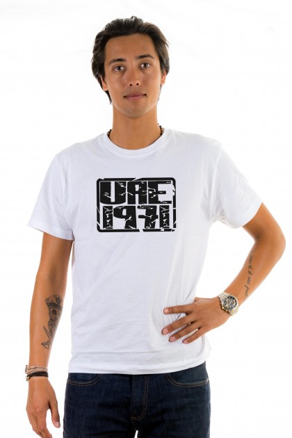 T-shirt UAE 1971