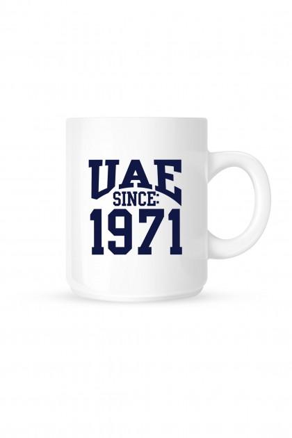 Mug UAE Since 1971
