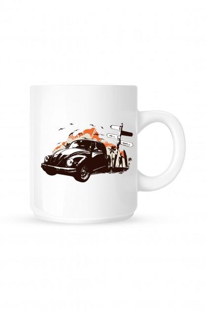 Mug VW Beetle