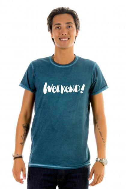 T-shirt Weekend !