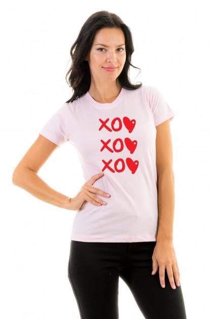 T-shirt XOXOXO