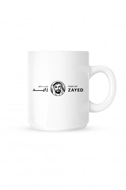 Mug Year of Zayed