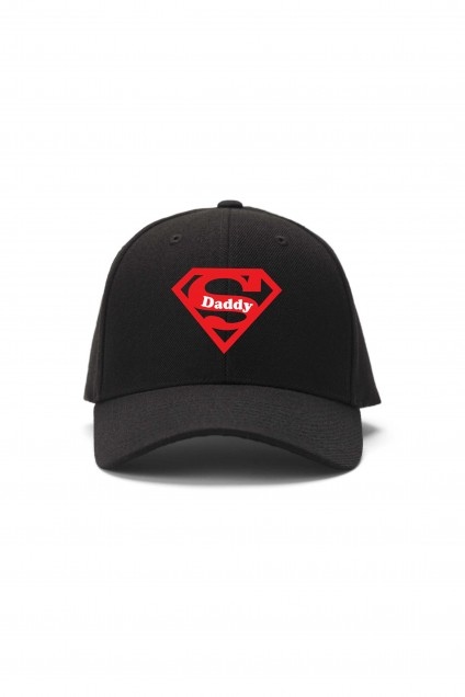 Cap Super Daddy