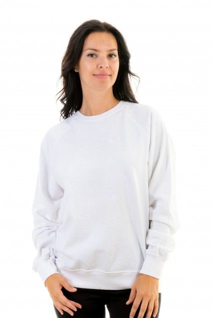 Starting 145 AED - Sweatshirt with print - Unisex