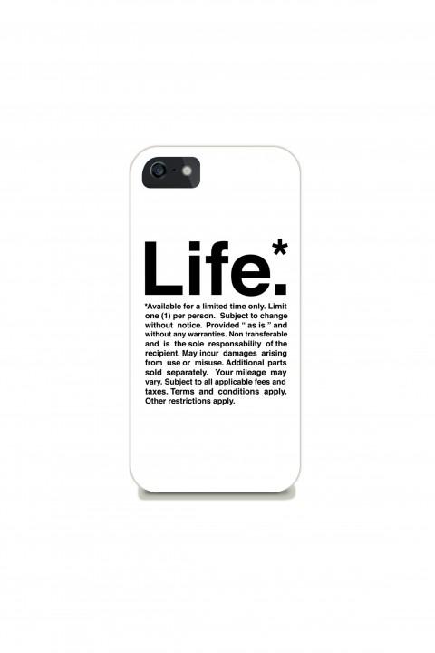 Phone case LIFE