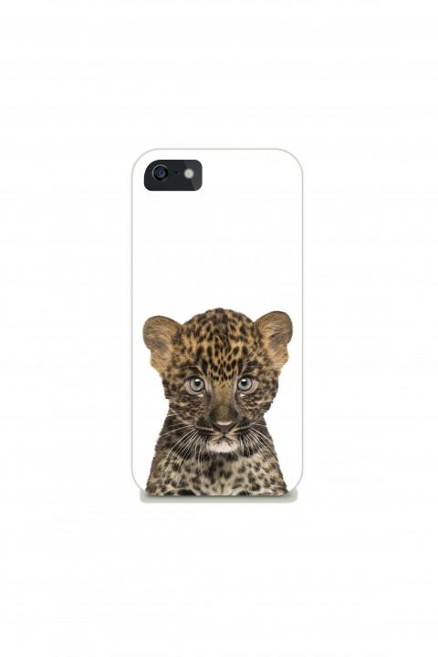 Phone case Baby Cheetah