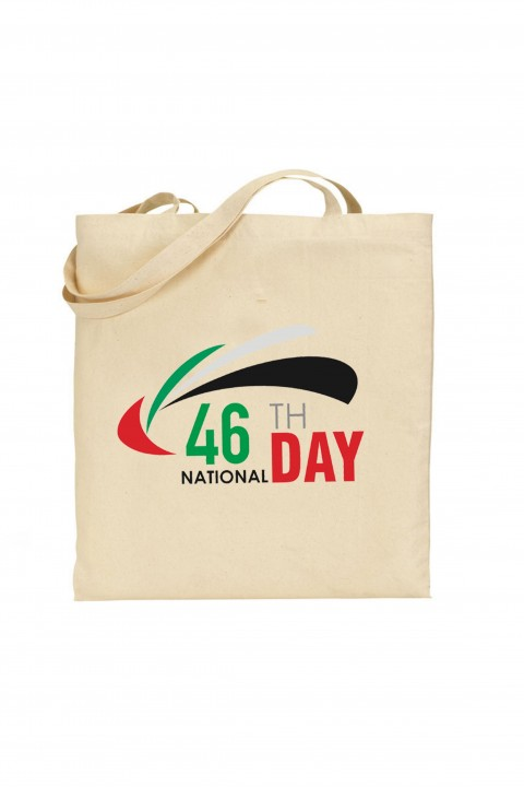 Tote bag 46th National Day