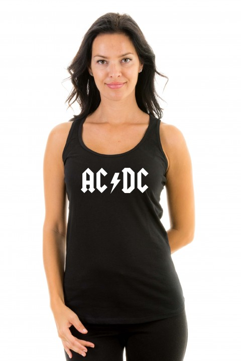 Tanktop ACDC