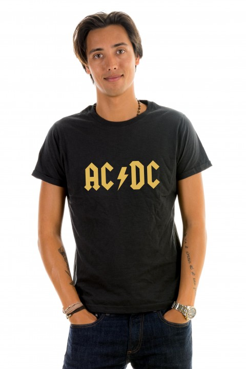 T-shirt ACDC