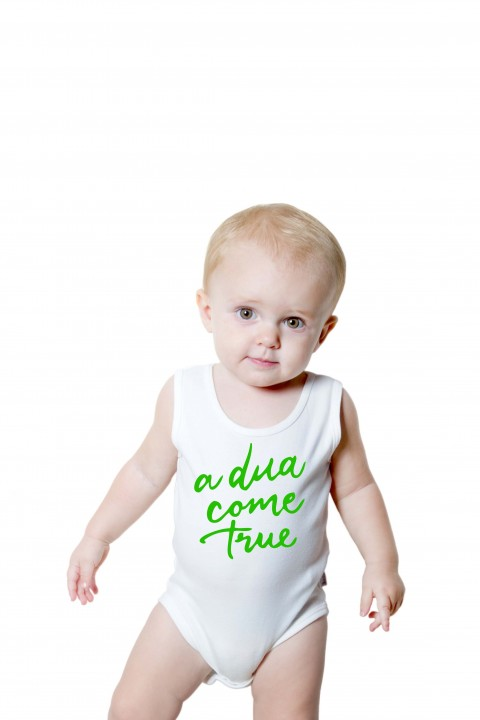 Baby romper Adna Come True