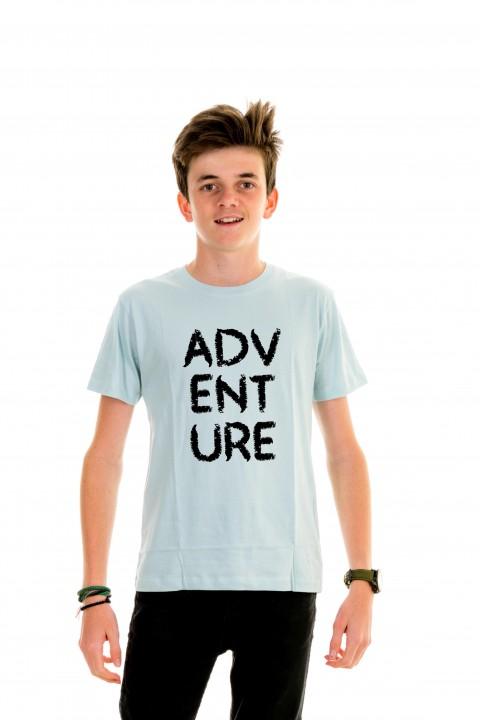 T-shirt Kid ADVENTURE