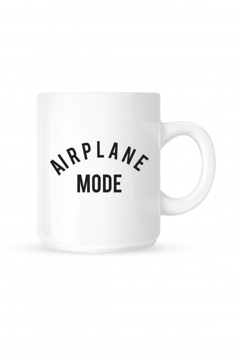 Mug Airplane Mode