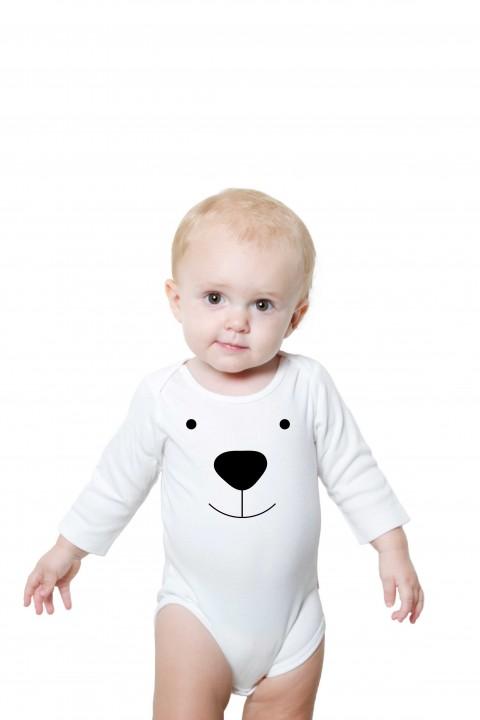 Baby romper Teddy Bear