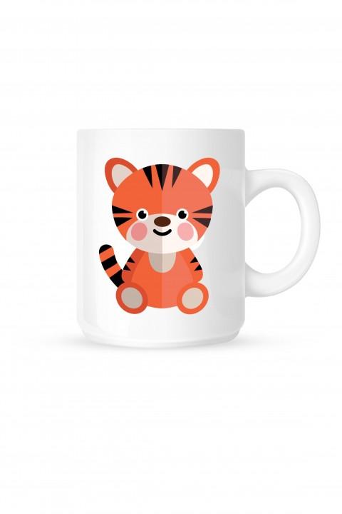 Mug Baby Tiger