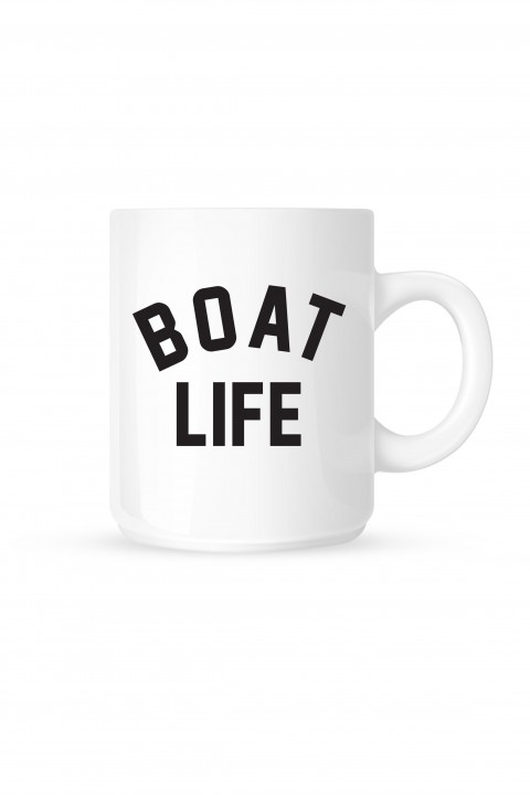Mug Boat Life
