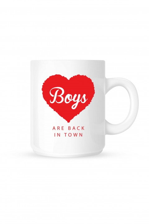 Mug Boys Are Back In Town