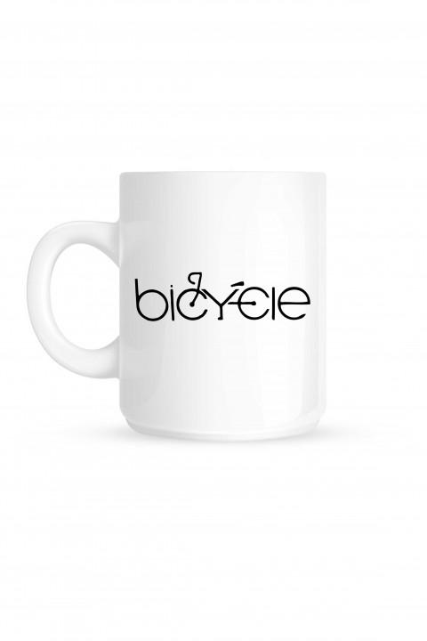 Mug Bicycle