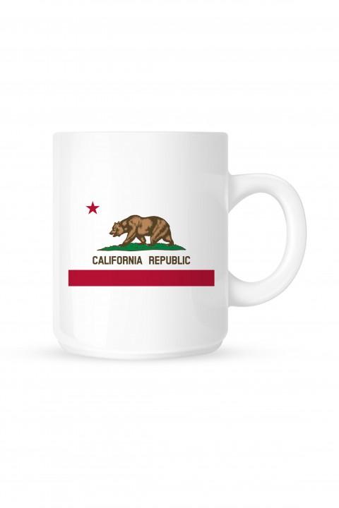 Mug California Republic
