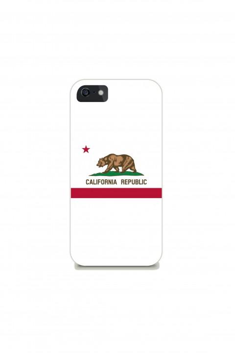 Phone case California Republic