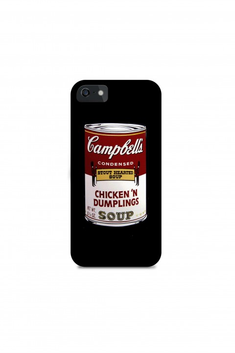 Phone case Campbells