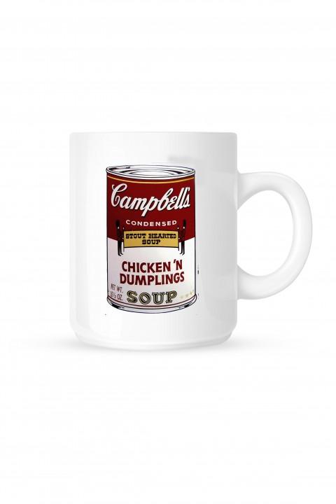 Mug Campbells