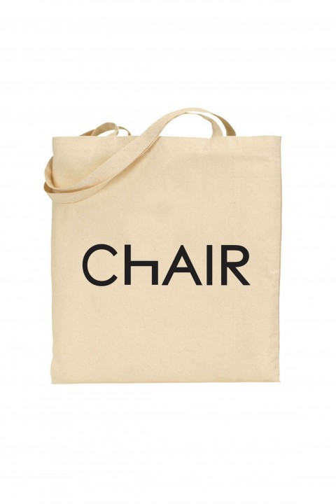 Tote bag Chair