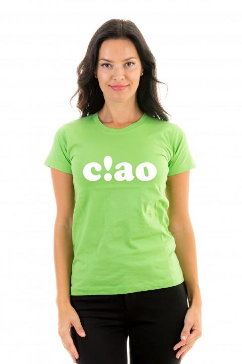 T-shirt C!ao