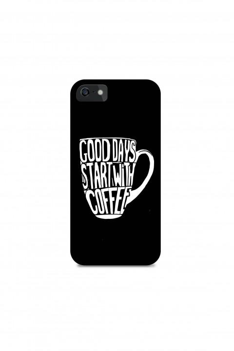 Phone case Coffee