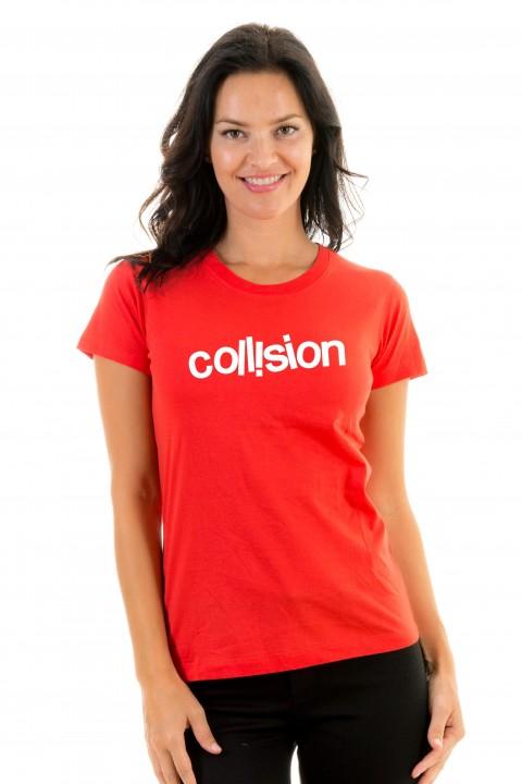 T-shirt Collision