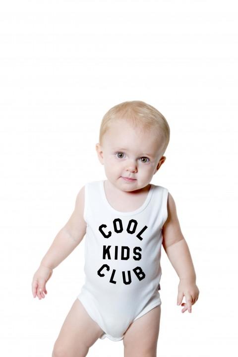 Baby romper Cool Kids Club