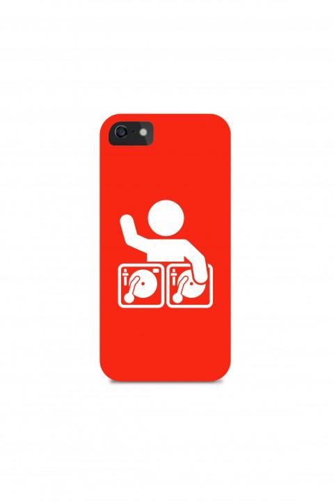 Phone case DJ