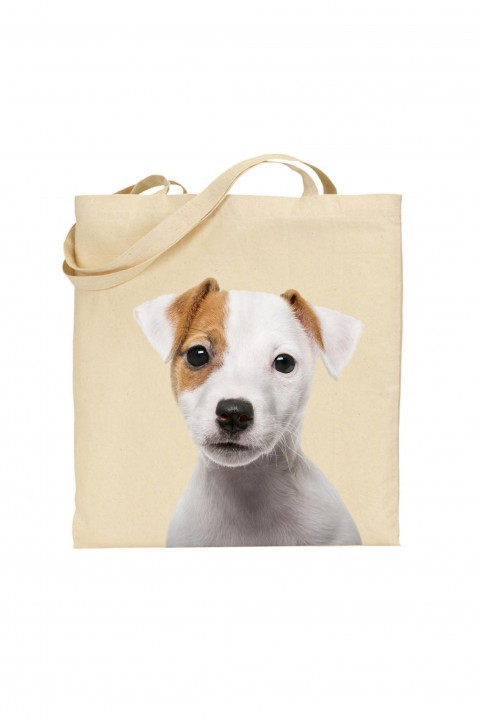 Tote bag The Dog
